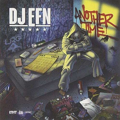 Dj Efn Another Time