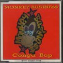 Monkey Business Conga Bop [single Cd]