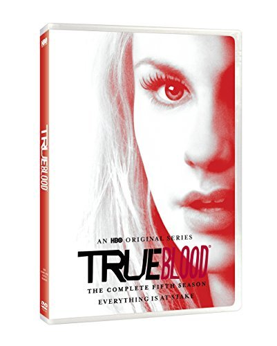 True Blood The Complete Fifth True Blood The Complete Fifth