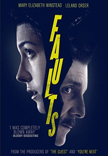 Faults Winstead Orser DVD