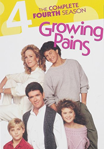Growing Pains Season 4 This Item Is Made On Demand Could Take 2 3 Weeks For Delivery