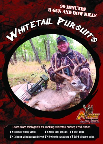 White Tail Pursuits White Tail Pursuits