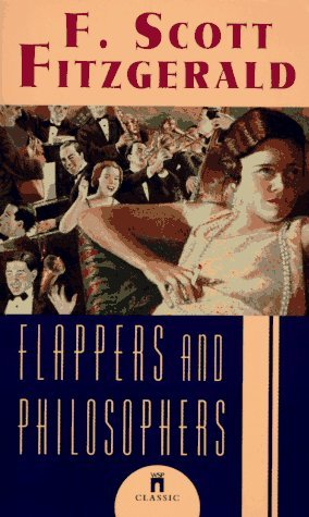 F. Scott Fitzgerald Flappers And Philosophers