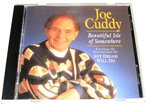 Joe Cuddy Beautiful Isle Of Somewhere