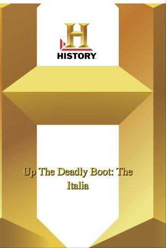 Up The Deadly Boot The Italian Campaign