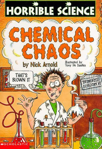 Nick Arnold Chemical Chaos