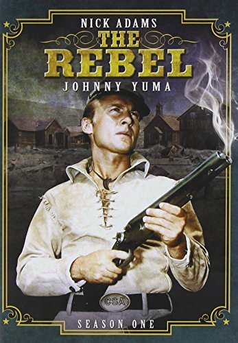 Rebel Season 1 DVD
