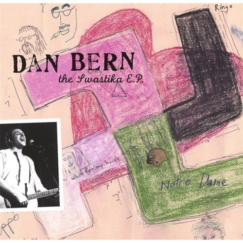 Dan Bern The Swastika E.P.