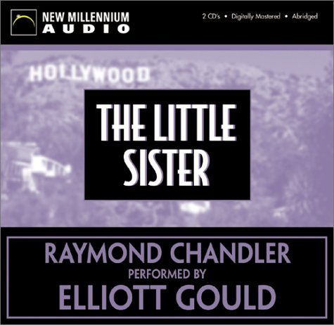 Gould Elliott Chandler Raymond The Little Sister