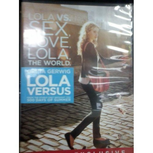 Lola Versus Gerwig Kinnaman Rental Version