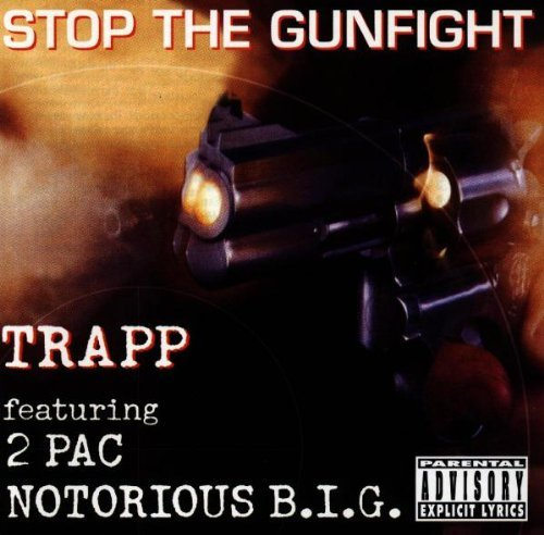 Trapp Stop The Gunfight