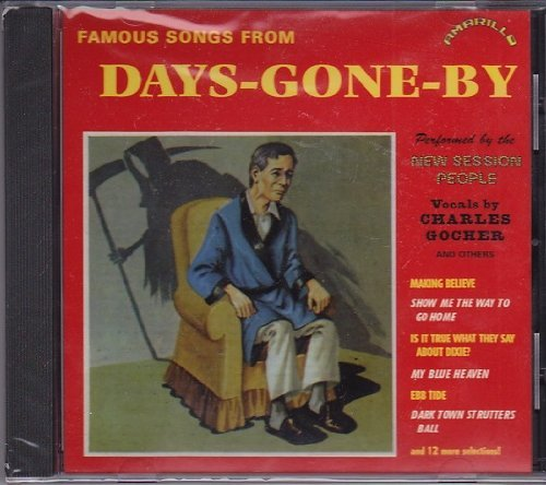 New Session People Famous Songs From Days Gone By