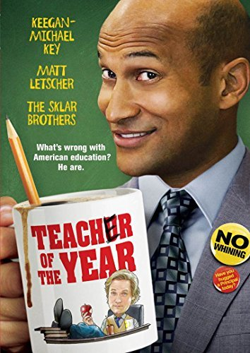 Teacher Of The Year Teacher Of The Year DVD Nr