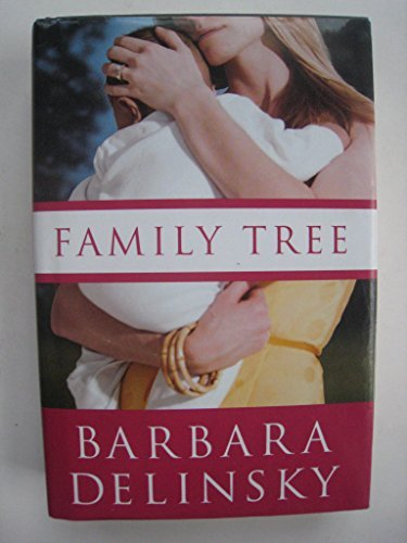 Barbara Delinsky Family Tree Large Print Family Tree Large Print