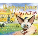 Judy Schachner Skippyjon Jones Class Action & Skippyjon Jones 2 Skippyjon Jones Class Action And Skippyjon Jones 2