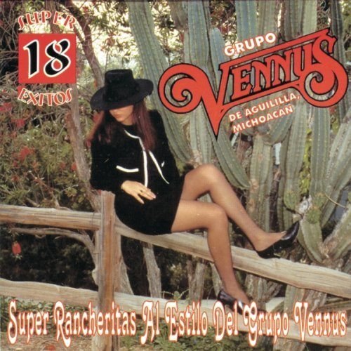 Grupo Vennus Super Rancheritas