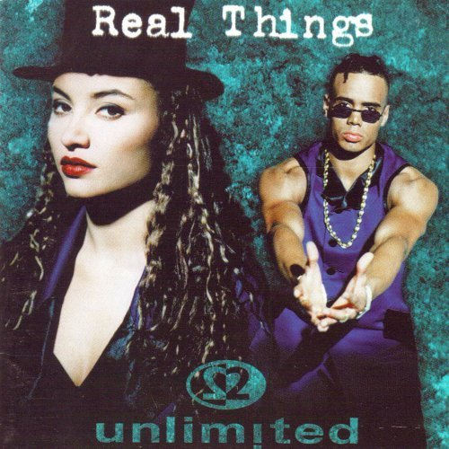 2 Unlimited Real Things
