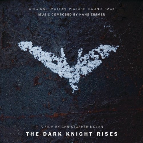Soundtrack Dark Knight Rises Soundtrack