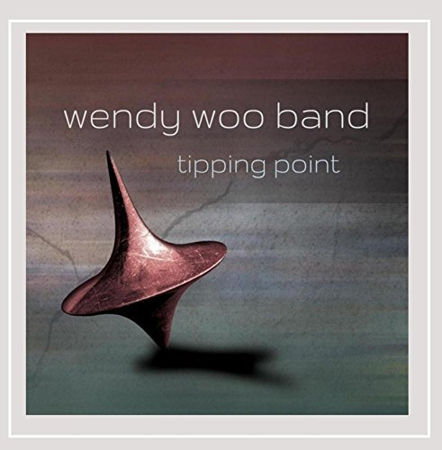 Wendy Woo Band Tipping Point