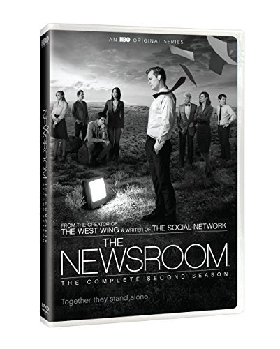 Newsroom The Complete Second Newsroom The Complete Second