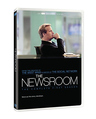 Newsroom The Complete First S Newsroom The Complete First S