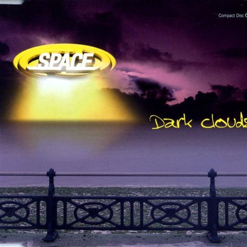 Space Dark Clouds