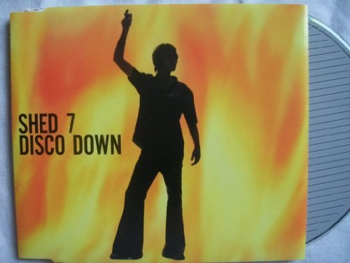 Shed Seven Disco Down Cd1