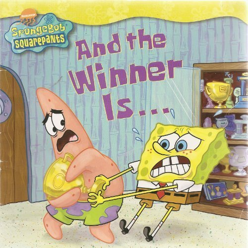 Jenny Miglis And The Winner Is... (spongebob Squarepants Series