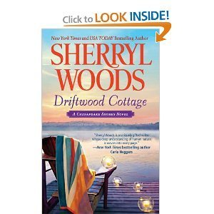 Sherryl Woods Driftwood Cottage