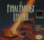 Gameboy Final Fantasy Legend