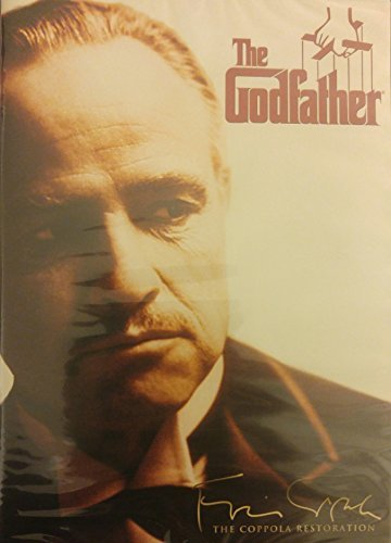 The Godfather Brando Pacino Caan Duvall Keat