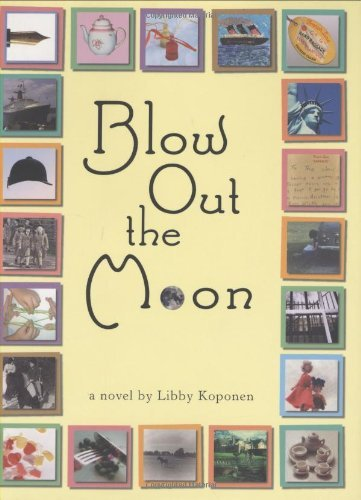 Libby Koponen Blow Out The Moon