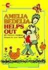 Peggy Parish Amelia Bedelia Helps Out