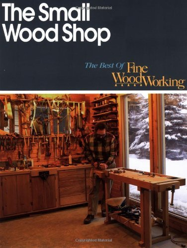 Fine Woodworking Small Wood Shop