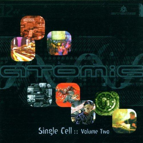 Single Cell Volume Two 2 Includes Tracks Previousl