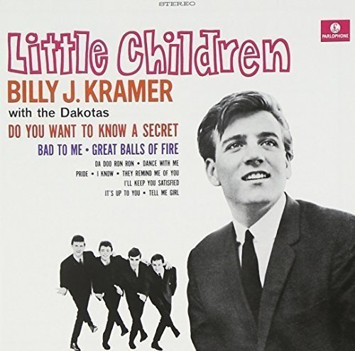 Billy J. Kramer Little Children Import Jpn Remastered Incl. Bonus Track