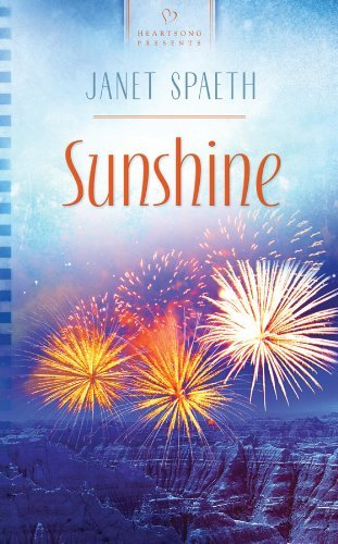 Janet Spaeth Sunshine (heartsong Presents Contemporary)
