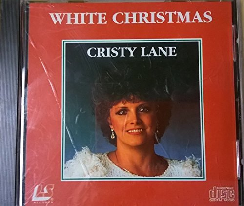 Cristy Lane White Christmas