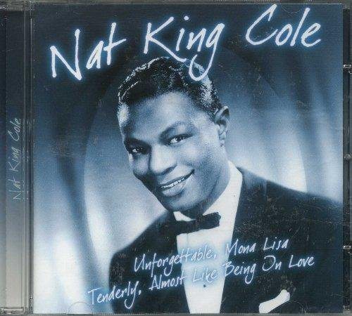 Nat King Cole (from Time Music)