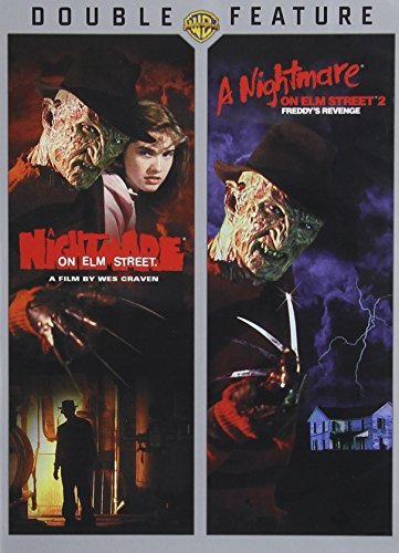 Nightmare On Elm Street 1 & 2 Nightmare On Elm Street 1 & 2