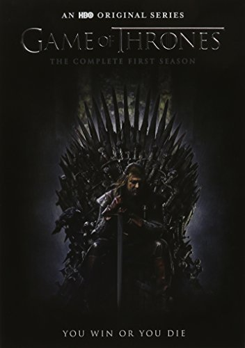 Game Of Throne Season 1 DVD