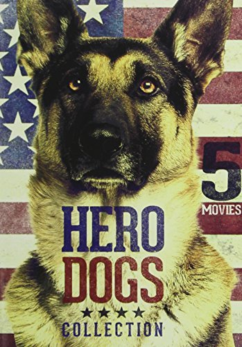 5 Movie Hero Dogs Collection 5 Movie Hero Dogs Collection