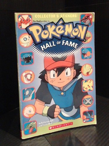 Katherine Noll Pokemon Hall Of Fame