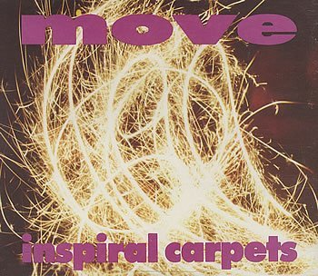 Inspiral Carpets Move
