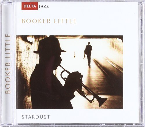 Stardust [audio Cd] Booker Little