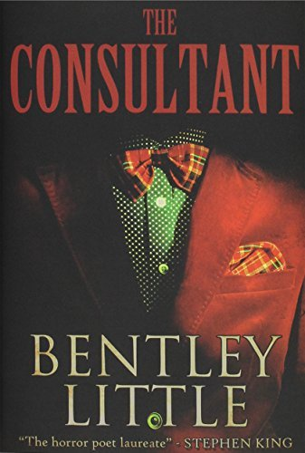 Bentley Little The Consultant