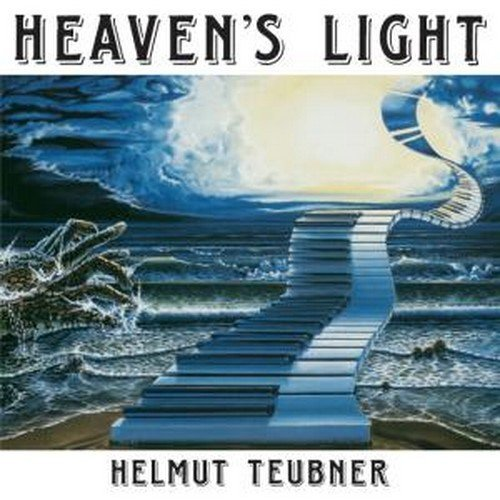 Helmut Teubner Heaven's Light