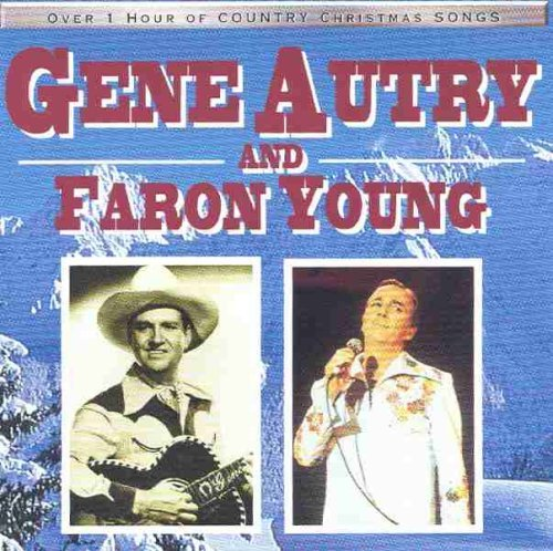 Gene Autry & Faron Young Country Christmas Songs