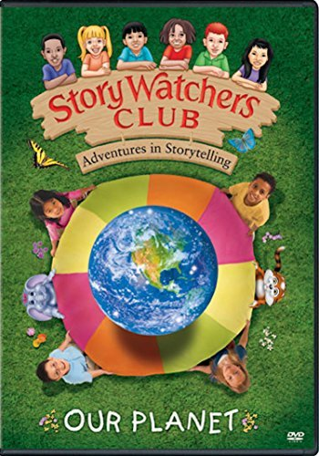 Artist Not Provided Storywatchers Club Our Planet