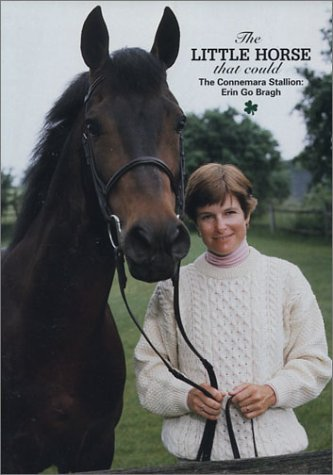 Carol Kozlowski The Little Horse That Could The Connemara Stallio The Little Horse That Could The Connemara Stallio